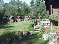 adirondack accommodations